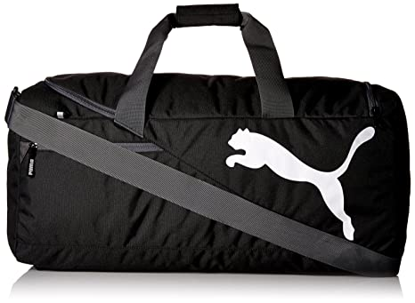 Puma Fundamentals Sports Bag M e74a129cd0509