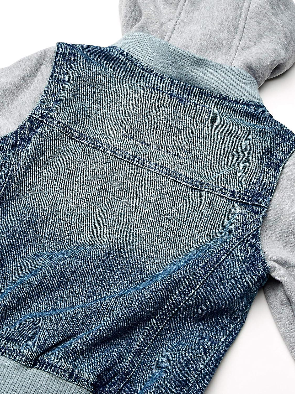 Urban Republic Little Boys Washed Denim Jacket