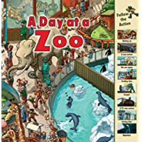 A Day at a Zoo (Time Goes by)