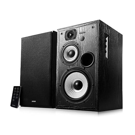 13 opinioni per Edifier Studio R2730DB- Sistema altoparlante Bluetooth (136 Watt) con