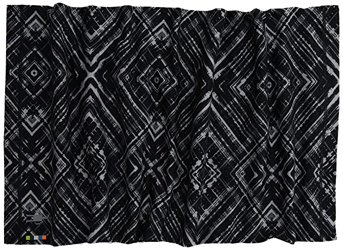 Amazon. Com: smartwool merino 150 printed neck gaiter (black) 1fm.
