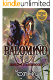 Palomino A Shifter Romance: Jessica's Stable Part 3