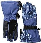 Luva W Whirlibird Glove, Columbia Sportswear