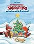 Der kleine Drache Kokosnuss - Weihnachten auf der Dracheninsel (Bilderbücher 7)