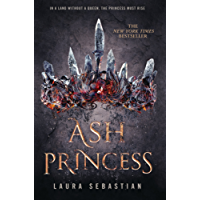 Ash Princess (English Edition)