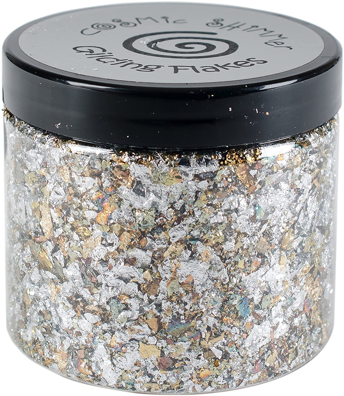 Silver Dream Cosmic Shimmer Gilding Flakes
