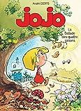 Jojo, tome 14 : La Ballade des quatre saisons