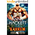 Warrior: A Scifi Alien Romance (Galactic Gladiators Book 2)