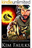 Commander (Zodiac Dragon Guardians Book 9)