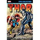 Thor Epic Collection: The Wrath Of Odin (Thor (1966-1996))