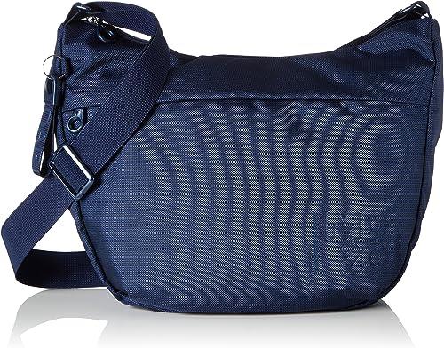 Borse Tracolla Mandarina Duck.Mandarina Duck Women S Md20 Tracolla Shoulder Bag 11 X 27 X 35 Cm