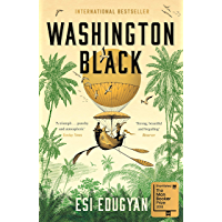 Washington Black: Shortlisted for the Man Booker Prize 2018