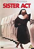 Sister Act [DVD] [1992]