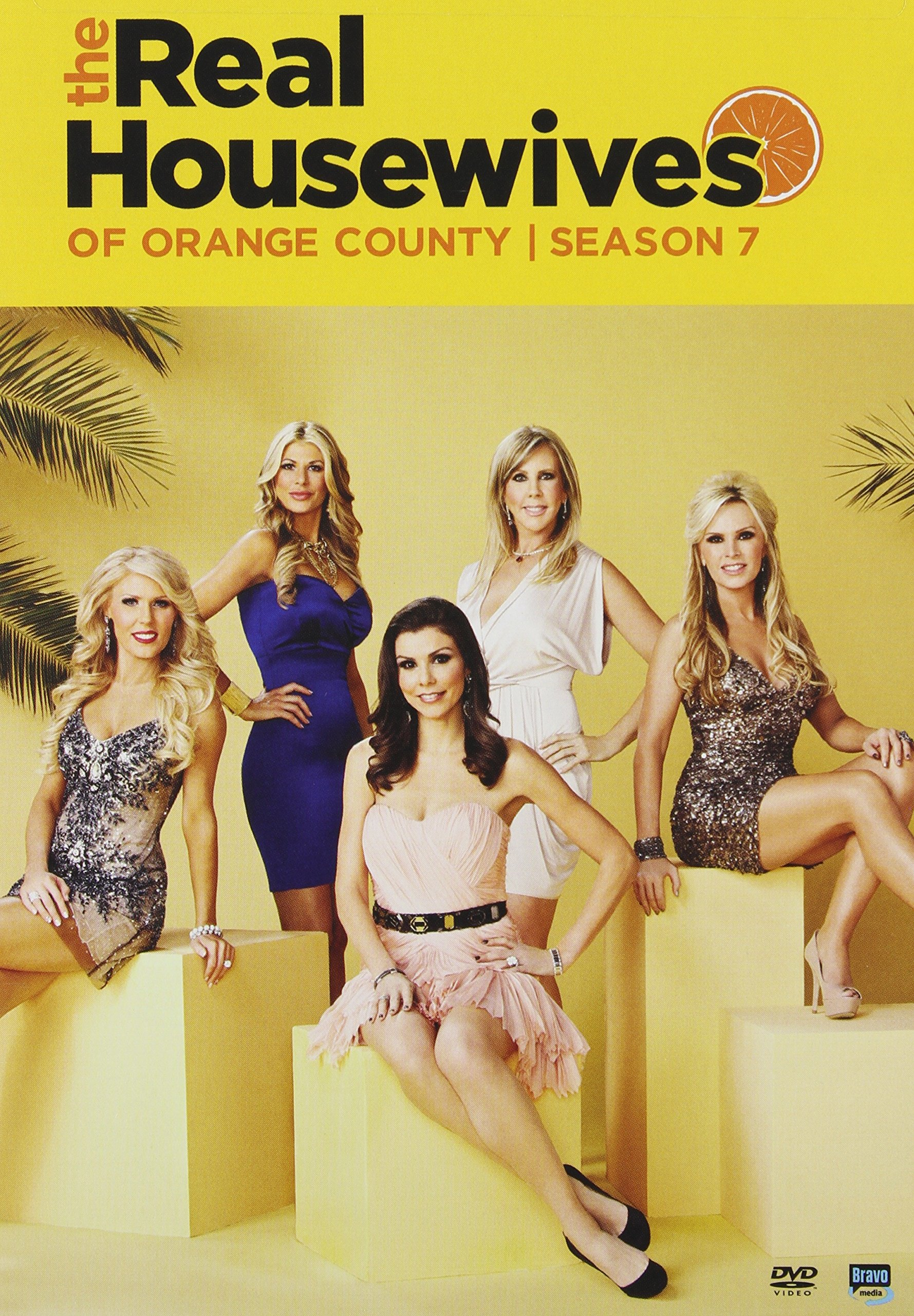 The Real Housewives of Orange County:  Season 7 by LionsGate