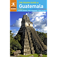 The Rough Guide to Guatemala (Rough Guide to...)