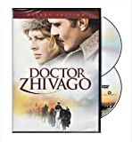Doctor Zhivago Deluxe Edition (DVD) by Warner Home Video