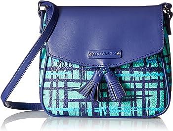 Vera Bradley Tassel Crossbody Bag