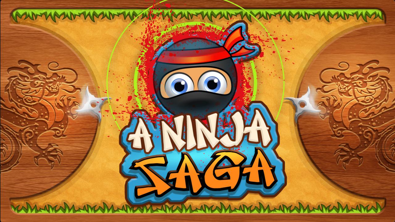 A Ninja Saga - Chain Reaction Battles: Amazon.es: Appstore ...
