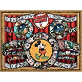 Disney - Mickey Mouse Movie Reel Puzzle - 1500 Pieces