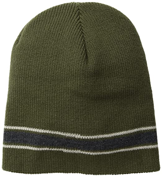 Amazon.com  Wigwam Men s Retro Stripe Hat 40d312fdd61