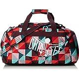 Chiemsee Reisetasche Sporttasche Matchbag Medium, schöne leichte trendige Reisetasche/Freizeittasche mit Schuhfach