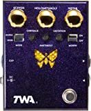 TWA Dynamorph Envelope-Controlled Harmonic Generator Guitar Effects Pedal (DM-02)