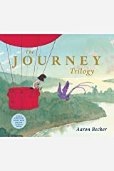 The Journey Trilogy Hardcover