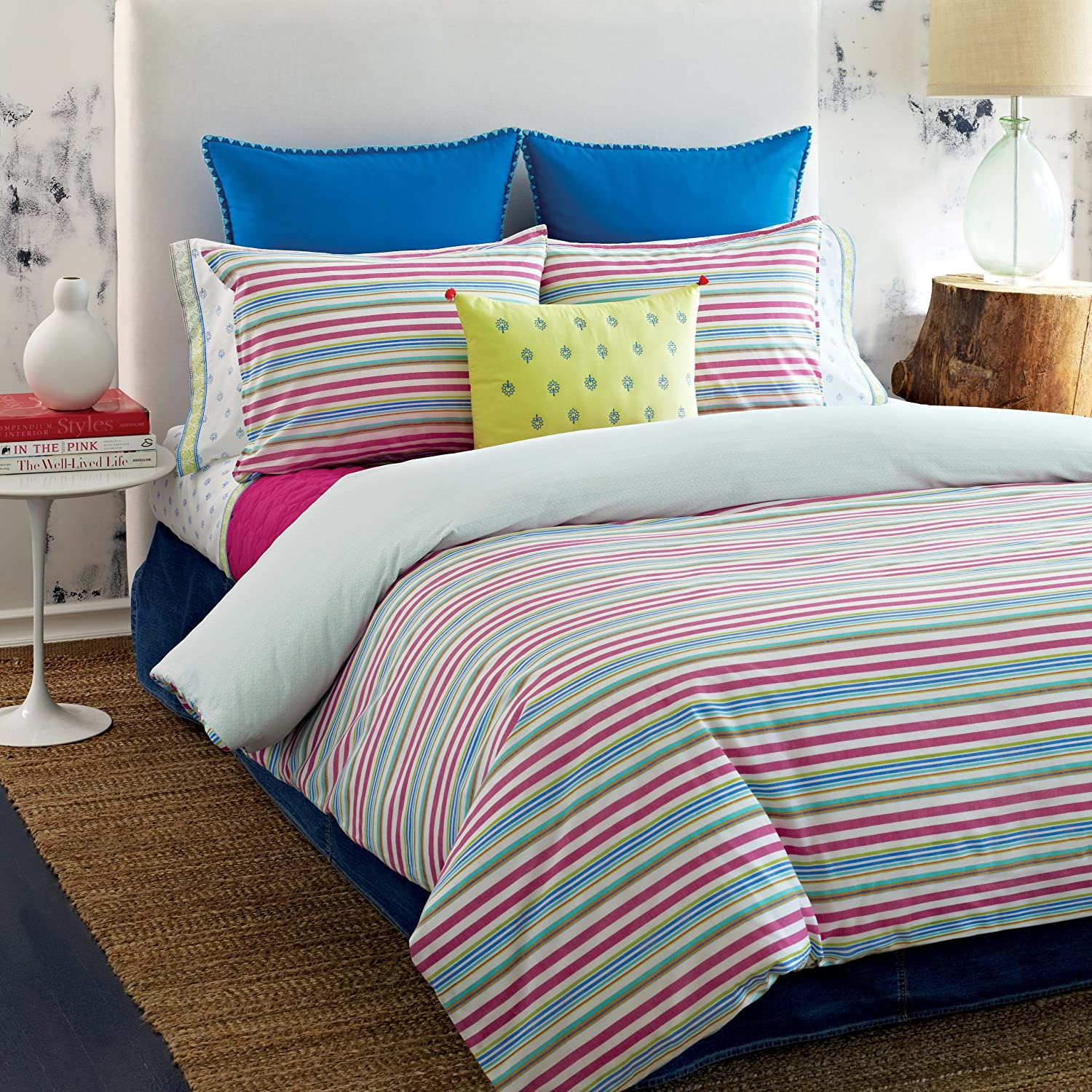 Striped Bedding Sets Webnuggetz Com