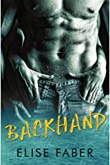 Backhand (Gold Hockey Book 2)