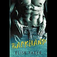 Backhand (Gold Hockey Book 2) (English Edition)