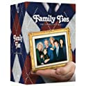 Family Ties The Complete Series on DVD