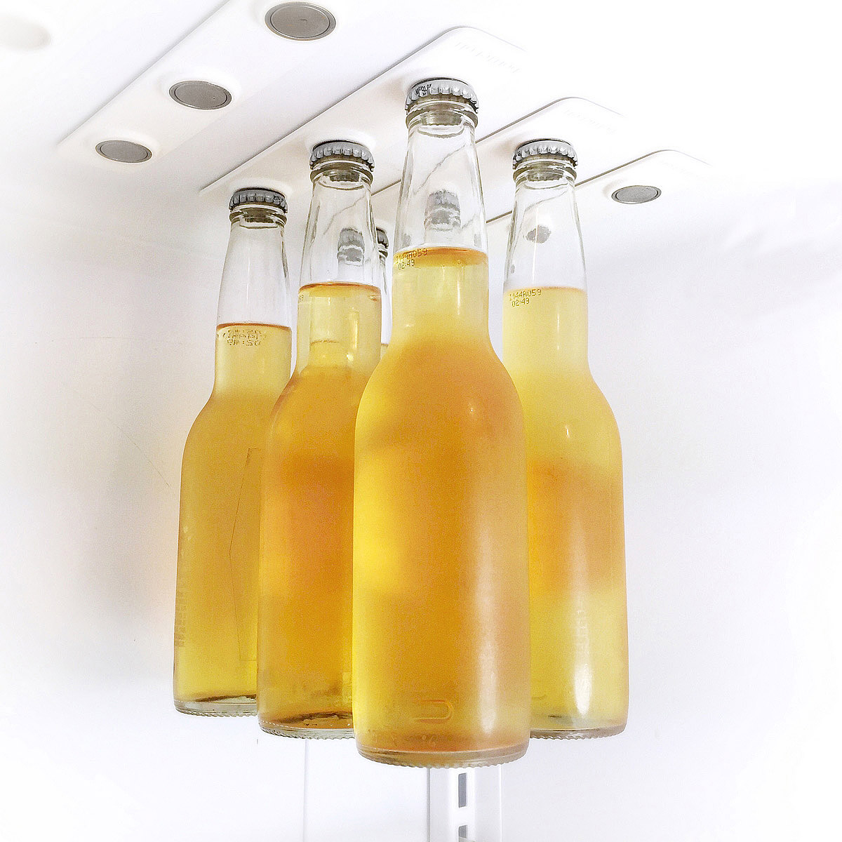BottleLoft   refrigerator storage   UncommonGoods