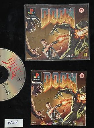 PS1 - Doom: Amazon.es: Videojuegos