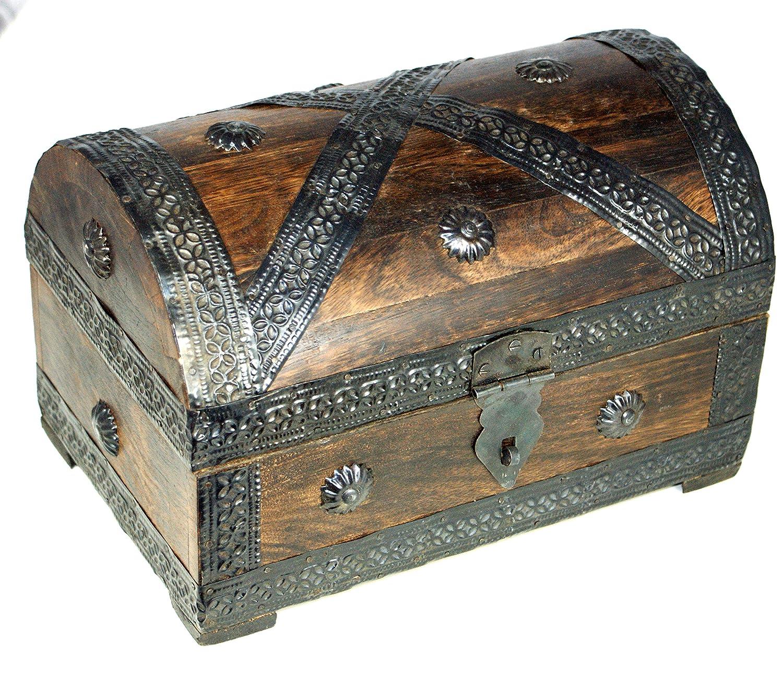 Pirate treasure chest small Bartl GmbH