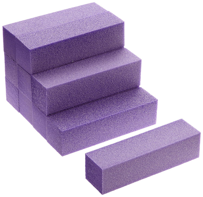 Buffer Sanding Block Set 100/100 Lila (1 x 10 piece) 2926