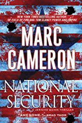 National Security (A Jericho Quinn Thriller Book 1) Kindle Edition