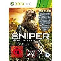 Sniper: Ghost Warrior - Gold Edition [Importación alemana]