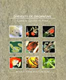 Diversity Of Organisms S203 Book 1: Form and Function: Diversity of Organisms Bk. 1 (Open University S203)
