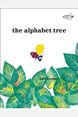 The Alphabet Tree (Dragonfly Books) Paperback