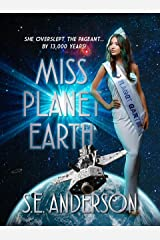 Miss Planet Earth Kindle Edition