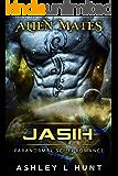 Jasih: Paranormal SciFi Alien Romance (Alien Mates Book 4)