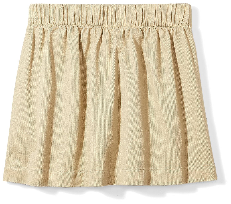 Essentials Girls Uniform Skort