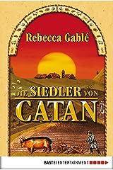 Die Siedler von Catan (German Edition) Kindle Edition