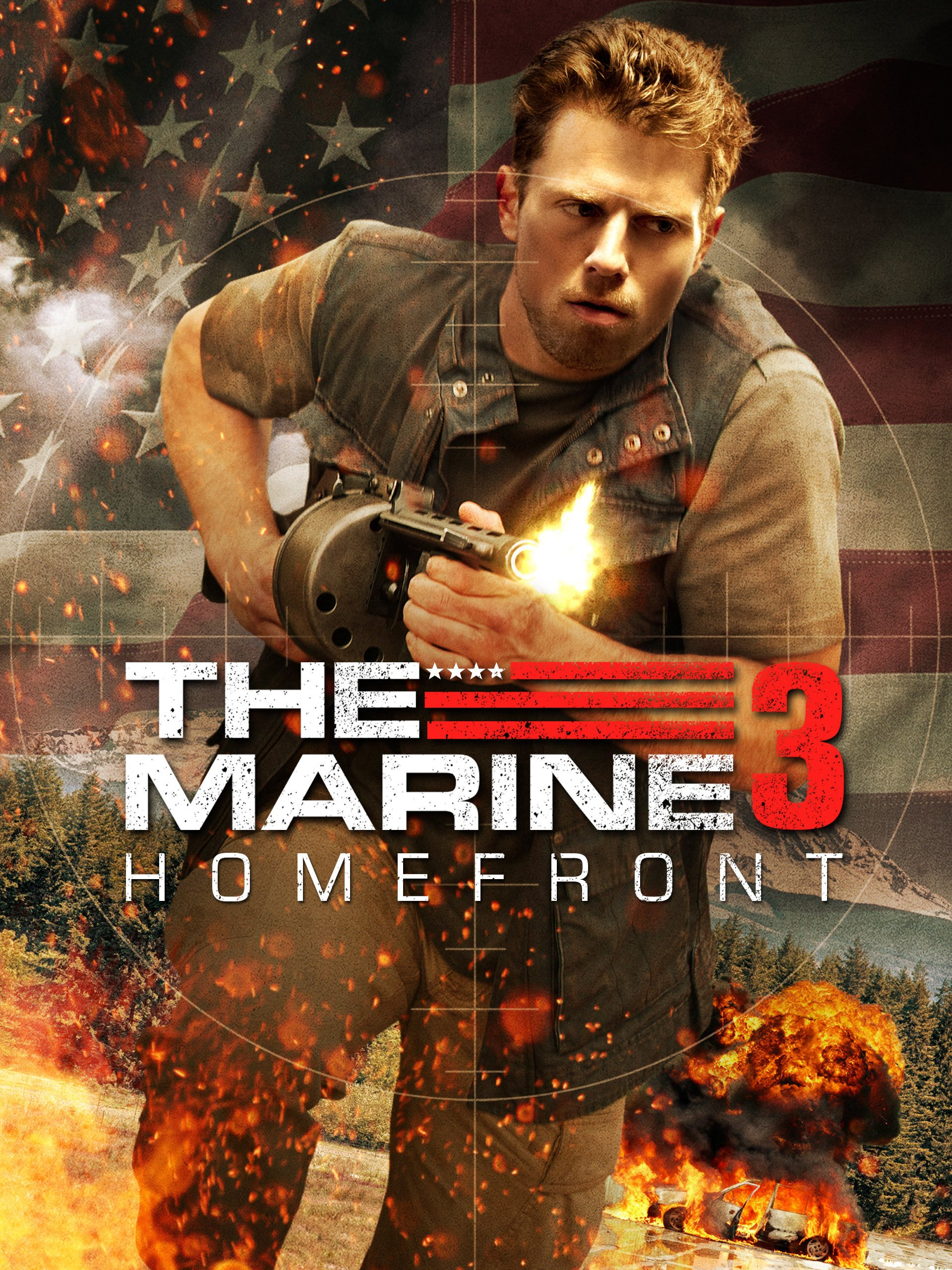 Amazon.de The Marine 20 Homefront ansehen   Prime Video