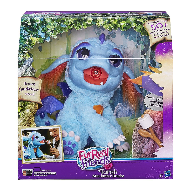 Hasbro B Azul Chica figuras de juguete para niños Azul año s