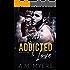 Addicted to Love (Bayou Devils MC Book 2)