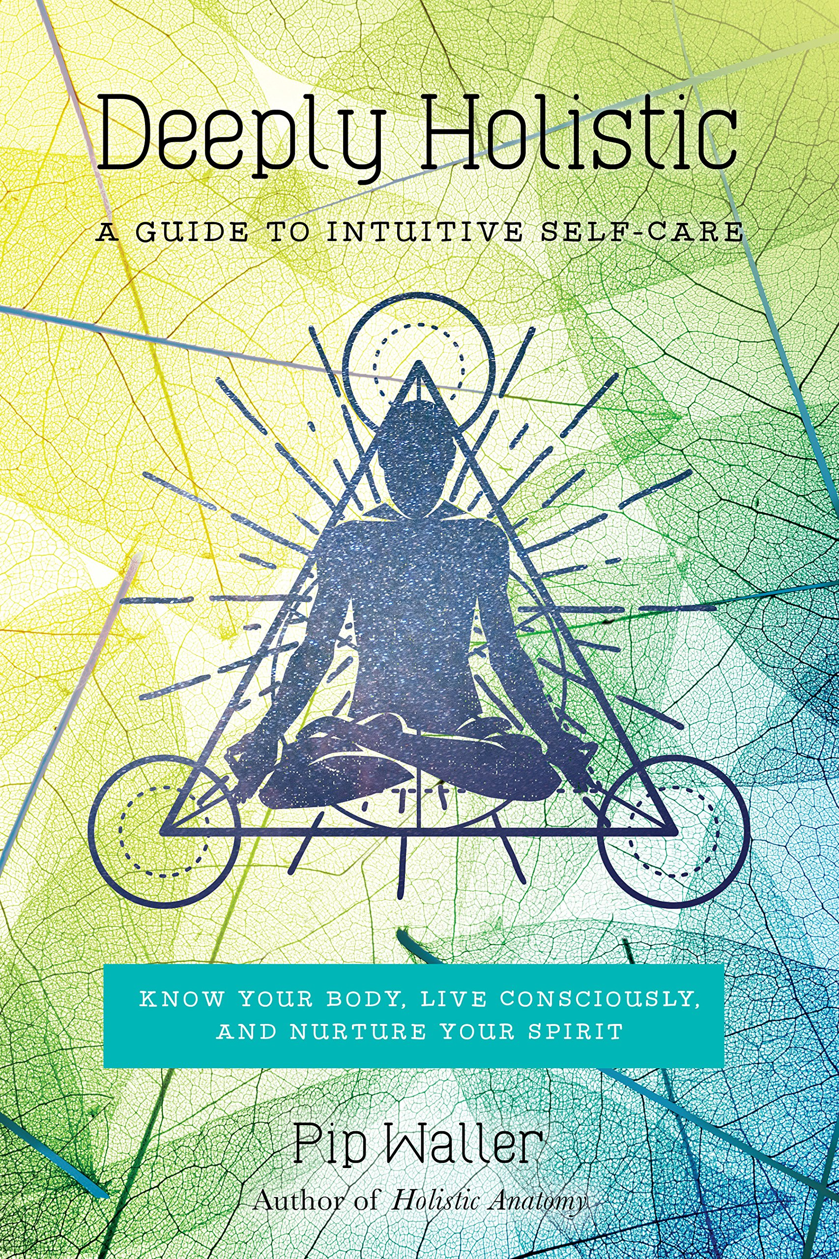 Deeply Holistic Intuitive Self Care Know Consciously product image