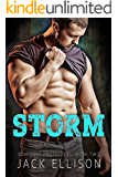 Storm - Dominant Protectors Book Two