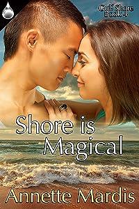 Shore Is Magical (Gulf Shore Book 4)