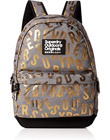 8540c81280 Superdry Women's Print Edition Montana Backpack